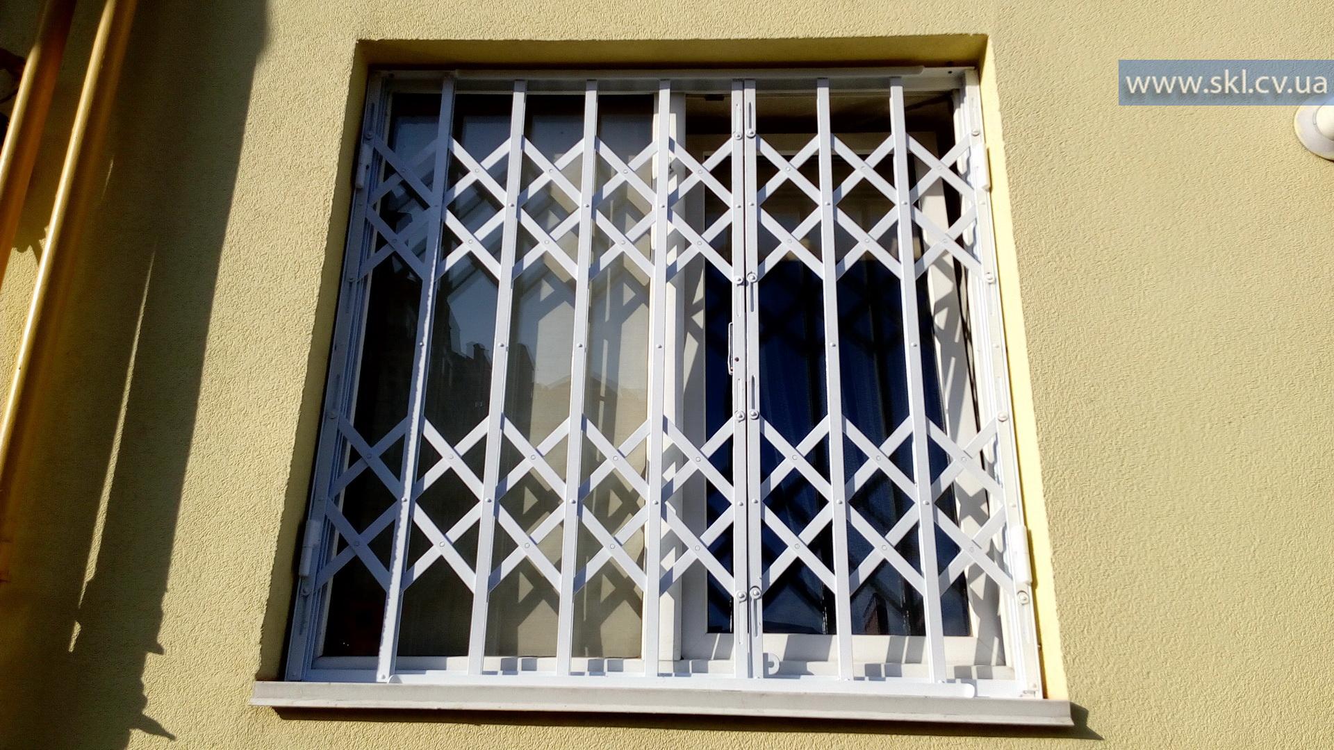 стальные двери решетки на окна