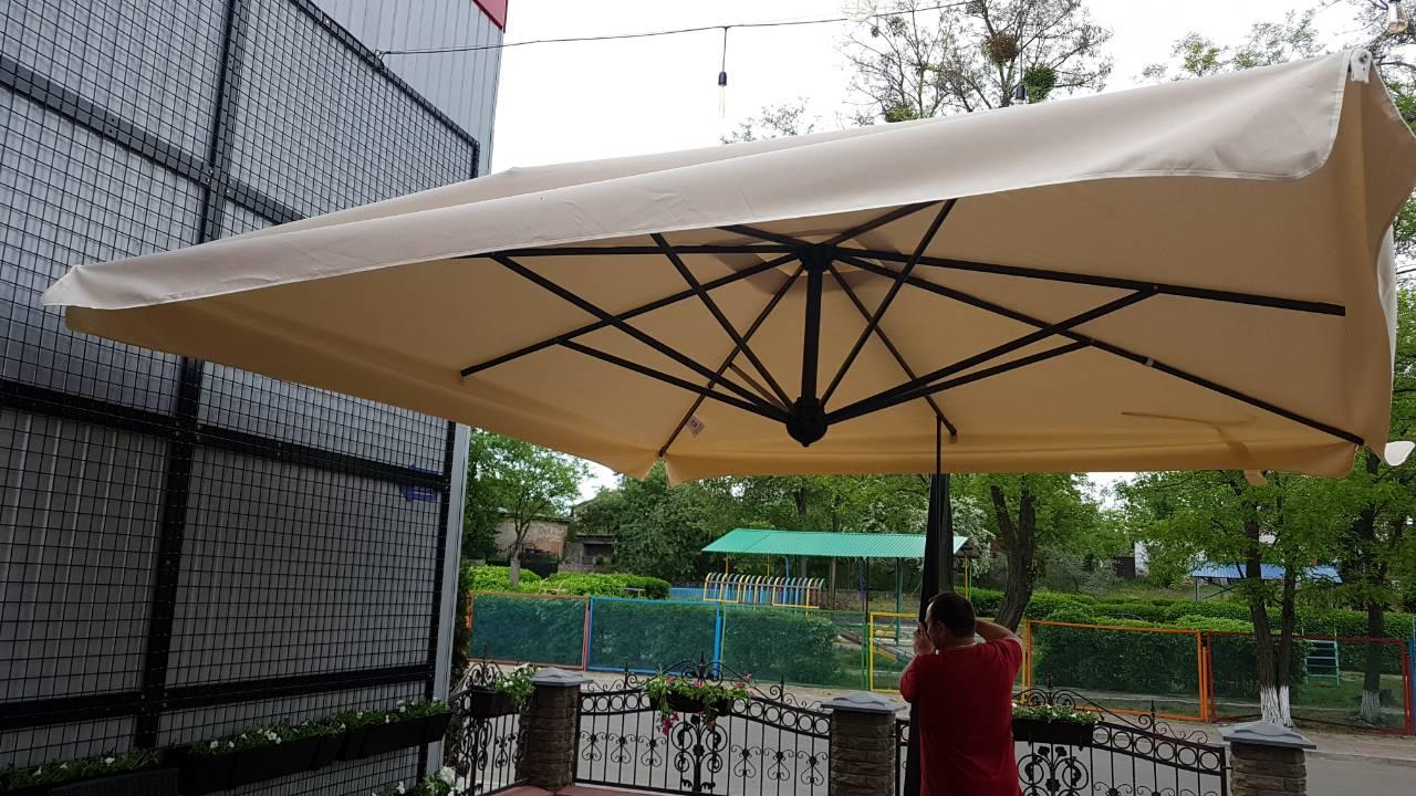 зонт для бара