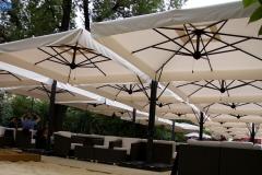зонт для кафе ресторана украина